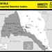 Eritrea: Suspected Detention Centers