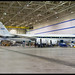 DC-8 Airborne Laboratory