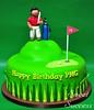 Golf Cake (sweetsuccess888) Tags: birthday cake golf cupcakes golfer debut cupcaketower kiddieparty celebrationcake themedcake sweetsuccess customizedcake customizedcupcakes