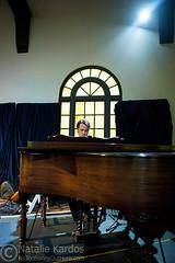 Lotte Kestner @ Fremont Abbey, 05/16/2013 (TooSunnyOutHere) Tags: seattle concertphotography musicphotography fremontabbey lottekestner nataliekardos annalynnewilliams itstoosunnyoutherephotography wwwitstoosunnyoutherecom
