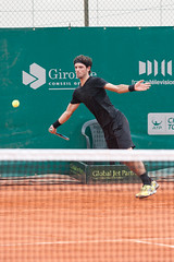 BNP Paribas Primrose Bordeaux 2013 - Gastao Elias (3) (Val_tho) Tags: portugal sport canon eos thomas bordeaux atp elias tennis mai tournament terre canoneos bnp challenger coup primrose portugais valadon droit bnpparibas forehand canonef70200mmf28lusm canon70200f28l 2013 battue 70200mmf28 gastao terrebattue 400d eos400d canon70200mm28lusm villaprimrose thomasvaladon moskitom