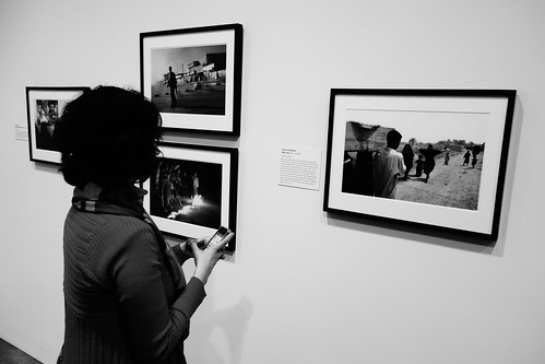 Eye level in Iraq - photojournalism at De Young Museum through June 16, 2013