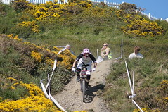 Aber Cyclefest - May 25th 2013 - Sony A55 0153 (colin&claire) Tags: bike mountainbike bikes downhill aberystwyth bicyles cyclefest