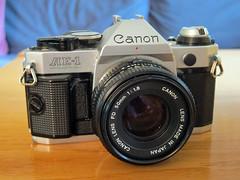 35mm canon cameras