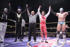 IMG_9878 (Black Terry Jr) Tags: wrestling full demon axel lucha libre zocalo mil mascaras tinieblas canek