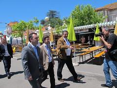 Apresentação candidatos em Matosinhos