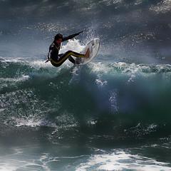 Surfer (gianmarco giudici) Tags: people sport surf mare surfer wave onda sportacquatici gianmarcogiudici