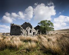 Raistrick Greave 2 (Johnners61) Tags: farmhouse lumix farm ruin panasonic moor derelict moorland ruinedbuilding widdop gorple lx5 heptonstallmoor widdopmoor ruinedfarm raistrickgreave