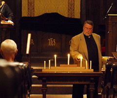 Good Friday, Tenebrae Service
