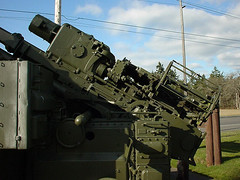 """75mm M51 Skysweeper (6) • <a style=""""font-size:0.8em;"""" href=""""http://www.flickr.com/photos/81723459@N04/9367255379/"""" target=""""_blank"""">View on Flickr</a>"""