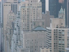 Midtown (Dan_DC) Tags: concrete manhattan scenic midtown backgrounds centralparksouth cityscene essexhouse verticals urbanscene rooftopparty nycnewyork plazadistrict
