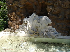 Quirinale (Piazza del) - Palazzo del Quirinale - Giardini - Civetta 03 (Fontaines de Rome) Tags: rome roma fountain brunnen fuente font piazza fountains palazzo fontana fontaine rom fuentes quirinale bron giardini fontane fontaines civetta palazzodelquirinale piazzadelquirinale fontanadellacivetta