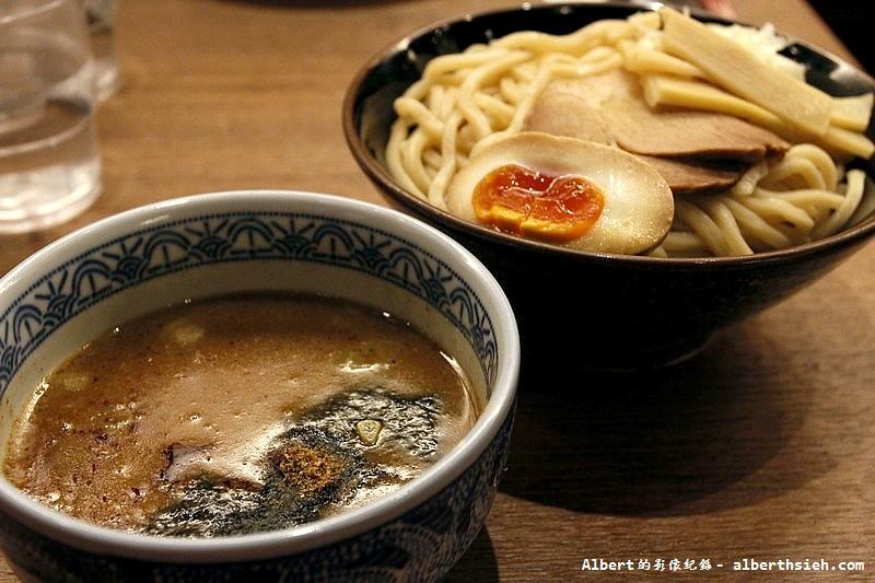【阪急拉麵美食】台北信義.三田製麵所 (9)