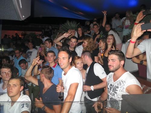 10 Aug 2010 - Amnesia, France