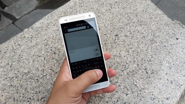 金屬美音誘惑 迷你登場 新HTC One Mini - 14