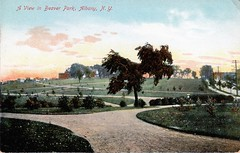beaver park (lincoln park) albany ny 1900s old (albany group archive) Tags: albany old vintage history ny beaver park lincoln 1900s oldalbany early photos historic historical