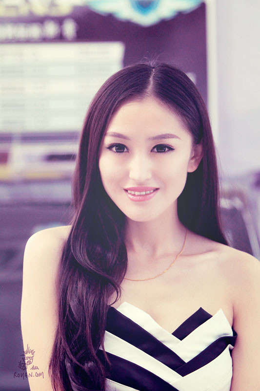 sexy asiático