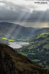 Tal-Y-Llyn from Cefn Y Clawdd (Nigel Blake, 15 MILLION views! Many thanks!) Tags: mountain wales landscape scenery east nigel cad talyllyn nigelblake nigelblakephotography