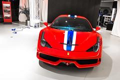 White Ferrari 458 Speciale Wallpaper Ferrari 458 Speciale Icy j