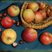 Lob dem Apfel