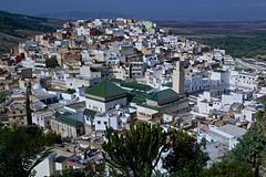 Moulay-Idriss Maroc (clmenceLiu ) Tags: heritage nikon morocco atlas moulayidriss nikond800