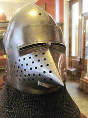 Plate armour, the Wallace Collection, London (Snapshooter46) Tags: london artgallery wallacecollection platearmour