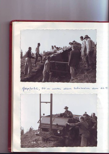 Bilder aus der Chronik ab 1962