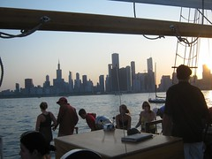 "Chicago Skyline • <a style=""font-size:0.8em;"" href=""http://www.flickr.com/photos/109120354@N07/11042894595/"" target=""_blank"">View on Flickr</a>"
