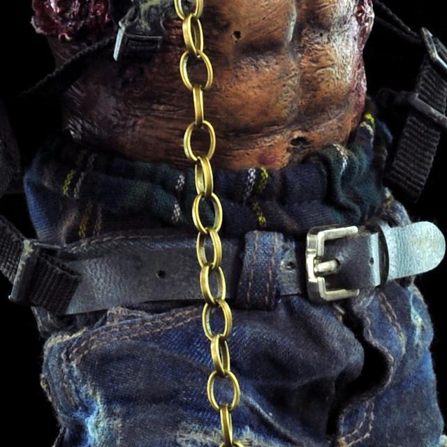 【販售資訊公開】threeZero – 《陰屍路》1/6 比例 米瓊恩寵物殭屍人偶