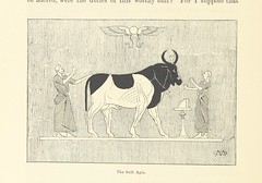 Image taken from page 302 of 'The Land of the Sphinx ... With ... illustrations, etc'