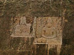Rock Carvings - Thanthirimale Anuradapura (Janesha B) Tags: heritage culture buddhism civilization srilanka stupas dagobas anuradapura