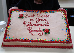 Battalion Chief Randy Olson Retirement Ceremony (Spokane Valley Fire Department) Tags: cake fire bc chief ceremony ems department retirement battalionchief svfd randyolson spokanevalleyfiredepartment