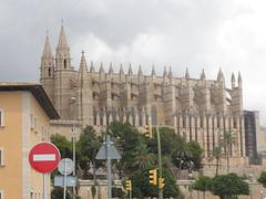 Palma_De_Mallorca-Cathedral_28 (Alf Igel) Tags: santa de spain catholic cathedral roman maria dom gothic kathedrale kirche mallorca palma spanien majorca katholisch balleares