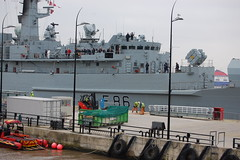 DSC_8036 (Ryan L Roberts) Tags: 3 liverpool river 22 ship ryan batch navy royal terminal birkenhead type builders roberts shipyard frigate laird southport mersey warship liner hms f86 cammell campbeltown clt cruiuse