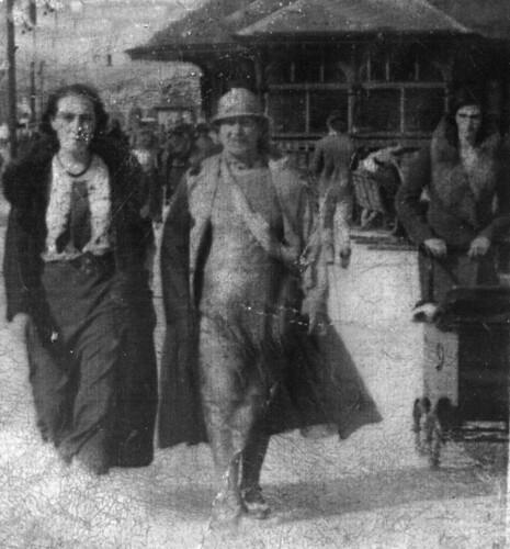 Miss Wilson 1930s