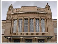 Gießen/Germany - Stadttheater