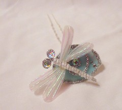 gion_matsuri_set___dragonfly_maezashi_by_eruwaedhielelleth-d6p93yl (EruwaedhielElleth) Tags: flowers hair japanese pin clip maiko ornament fabric hana geisha accessories folded tsumami kanzashi zaiku imlothmelui