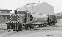 Street Wise (Feversham Media) Tags: birkenhead freighttrains wirral merseyside seacombe class03 birkenheaddocks 03170 dieselshunters class03shunters rankhovismcdougall dockroadbirkenhead