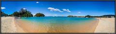 Kaiteriteri Beach, New Zealand (Geoff Trotter) Tags: sea newzealand sky art beach canon nz kaiteriteri 50d kaiteriteribeach geofftrotter stunningphotogpin