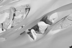 Valle de Chamonix - Les Grands Montets (Red-Dream) Tags: blackandwhite argentire grandsmontets chamonix valledechamonix grandsmontet noiretblanc noirblancblack whiteblanco y negrobwbianco nero  monochrome preto e branco