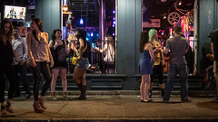 6th Street Austin, TX (Bill Oriani) Tags: austin lowlight flickr texas picasa olympus omd 2014 em1 billoriani lightroom5