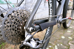 CBH1 carbon chain stays drop out right