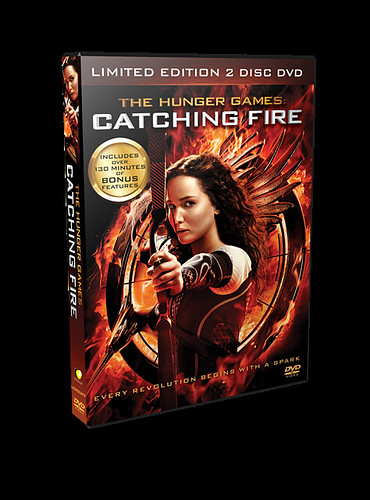 THG CF Limited Edition 2 Disc prod