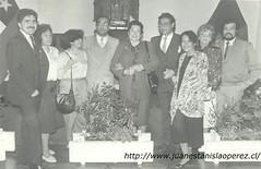 Margot Loyola declarada Hija Ilustre de Valparaíso.