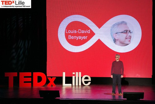 "TEDxLille 2014 - La Nouvelle Renaissance • <a style=""font-size:0.8em;"" href=""http://www.flickr.com/photos/119477527@N03/13127837064/"" target=""_blank"">View on Flickr</a>"