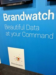 "2013 Brandwatch Stand - Demexco • <a style=""font-size:0.8em;"" href=""http://www.flickr.com/photos/69233503@N08/13143527625/"" target=""_blank"">View on Flickr</a>"