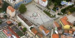 Tuzla, Bosnia & Herzegovina (ichabodhides) Tags: postcards bosniaandherzegovina