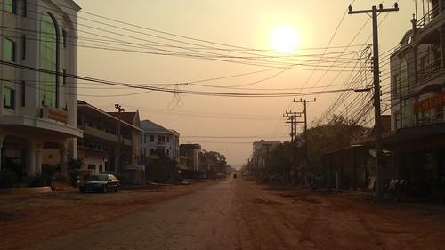 Pakse, Laos. 63