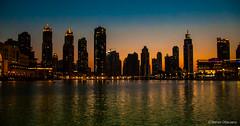 Arab Emirates 131028 18_08_42 (Renzo Ottaviano) Tags: show fountain dubai united emirates khalifa arab lorenzo uniti renzo arabi burj برج emirati دبي ottaviano نافورة emiratiarabiuniti خليفة