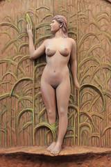 Si Fuera de Carne y Hueso (Digenes ;)) Tags: naturaleza de la mujer colores vida diversas madre culturas diversos tierra piel joyas fertilidad maz milpa mazorcas granos